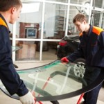 Windshield Repalcement Auto Installation