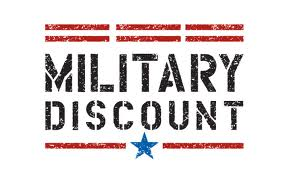 Windshied military discount