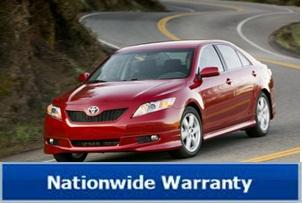 Nationwide Lifetime Windshield Warranty